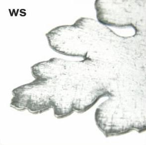 белый/серебро
