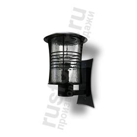 Уличный настенный светильник бра Бордо 180-13/b-03