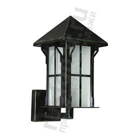 Уличный настенный светильник бра Монреаль 320-11/bgg-11