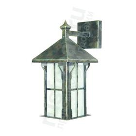 Уличный настенный светильник бра Монреаль 320-12/bgg-11