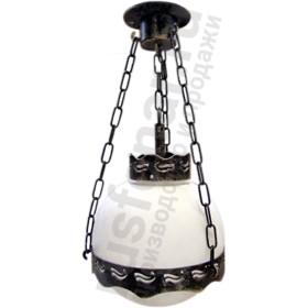 Уличный подвесной светильник Диано 200-01/b-08