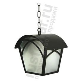 Уличный подвесной светильник фонарь Мадрид 140-01/bs-11