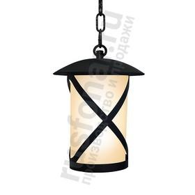 Уличный подвесной светильник фонарь Ницца 340-01/b-02