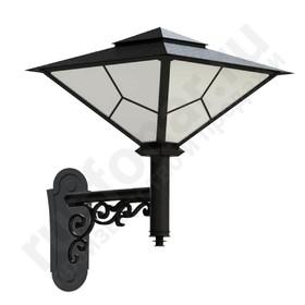 Настенный фонарь-бра Exbury 540-11/b-50
